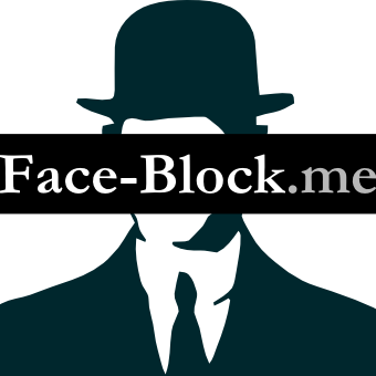 FaceBlock project name